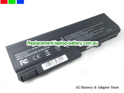 HP COMPAQ 583256-001 Battery 6600mAh 11.1V Black Li-ion