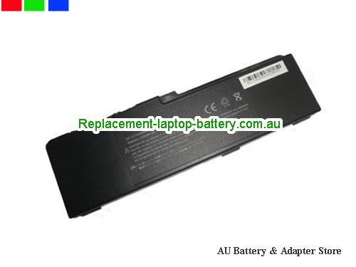 HP COMPAQ DD880A Battery 3600mAh 11.1V Black Li-ion