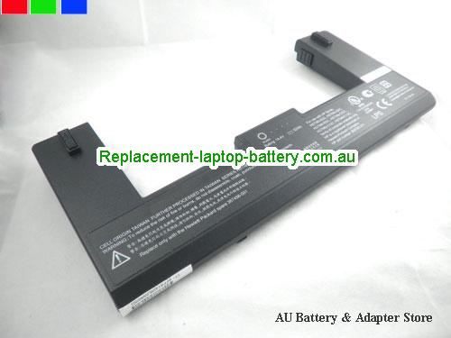 HP COMPAQ 6515b Notebook PC Battery 3600mAh 14.4V Black Li-ion