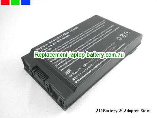 HP COMPAQ 381373-001 Battery 5200mAh 10.8V Black Li-ion