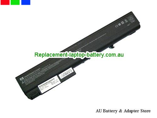 HP Business Notebook NW8200 Battery 63Wh 14.8V Black Li-ion