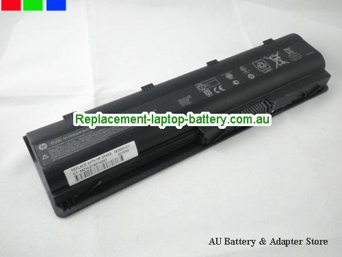 HP 593554001 Battery 4400mAh 10.8V Black Li-ion