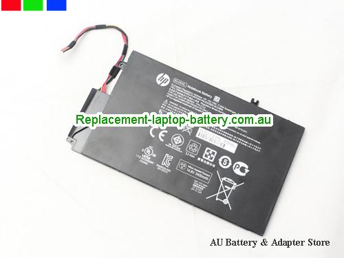 HP Envy 4-1050ca Battery 3400mAh, 52Wh  14.8V Black Li-ion