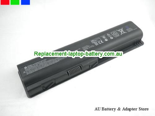 HP COMPAQ HSTNN-XB72 Battery 47Wh 10.8V Black Li-ion