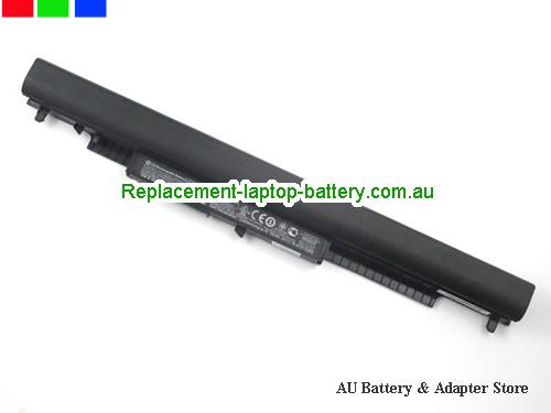 HP 15-ac031TX Battery 2620mAh, 41Wh  14.8V Black Li-ion