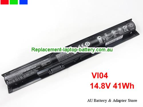 HP G8E20PA ABG Battery 41Wh 14.8V Black Li-ion