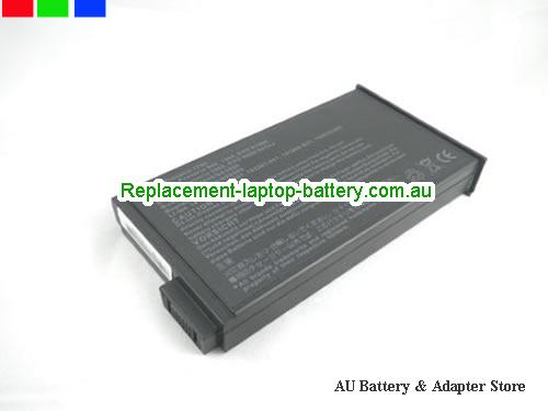 HP COMPAQ 331437-001 Battery 4400mAh 14.4V Black Li-ion