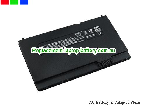 HP COMPAQ 504610-001 Battery 62Wh 11.1V Black Li-ion