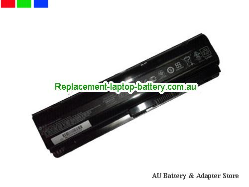 HP 593553-001 Battery 47Wh 10.8V Black Li-ion