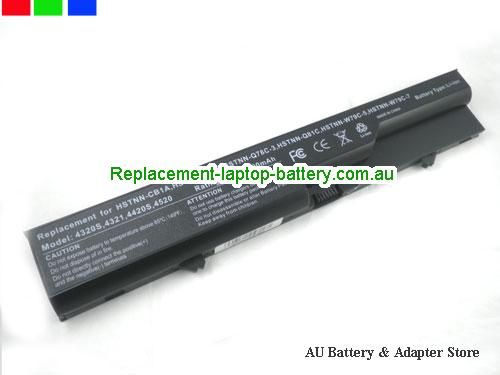 AU New PH06 593572-001 587706-121 PH06 Replacement Battery For HP Compaq 620 320 321 425 ProBook 4425s series