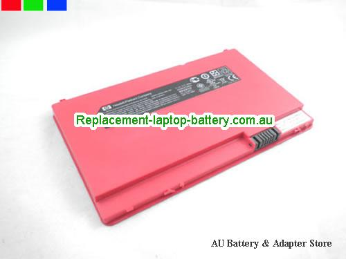 HP COMPAQ 504610-001 Battery 2350mAh 11.1V Red Li-ion