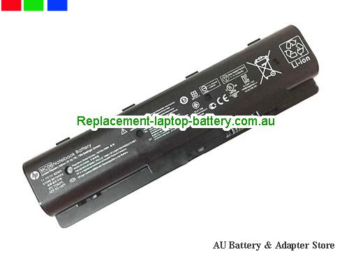 HP MC04 Battery 62Wh 11.1V Black Li-ion