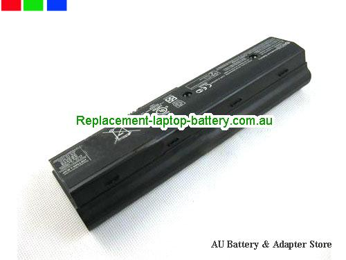 HP HSTNN-YB3N Battery 100Wh 11.1V Black Li-ion