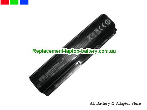 HP 593554-001 Battery 55Wh 10.8V Black Li-ion