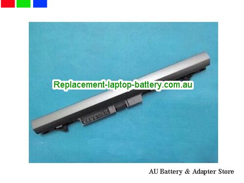 HP PROBOOK 430 G2 Battery 2600mAh, 44Wh  14.8V Black And Sliver Li-ion