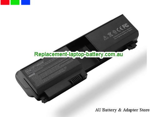 HP 437403-321 Battery 8800mAh 7.4V Black Li-ion