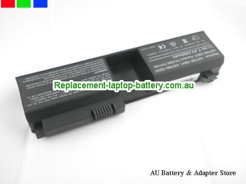 HP 437403-321 Battery 5200mAh 7.2V Black Li-ion