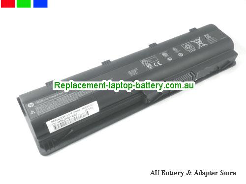 HP 593554-001 Battery 47Wh 10.8V Black Li-ion