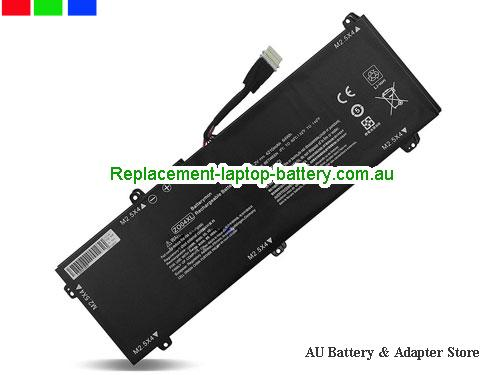AU Genuine ZO04XL Battery For HP HSTNN-LB6W HSTNN-CS8C