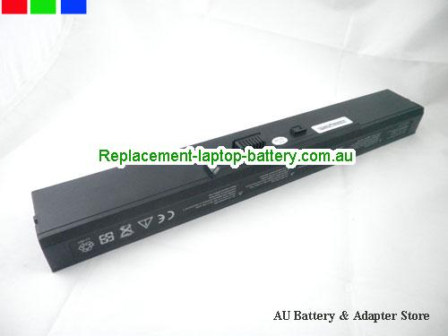 ADVENT S403S4400G1L3 Battery 4400mAh 14.8V Black Li-ion