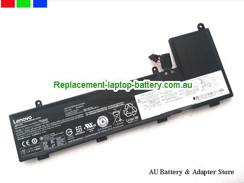 LENOVO ThinkPad Yoga 11e Battery 42Wh 11.25V Black Li-ion