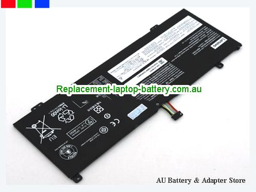 LENOVO ThinkBook 13s-20R9008WCD Battery 2964mAh, 45Wh  15.36V Black Li-Polymer