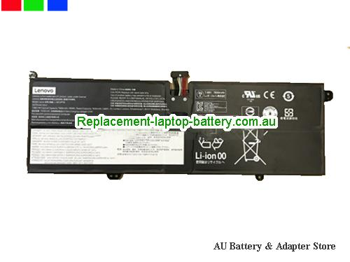 LENOVO Yoga C940 14 Battery 7820mAh, 60Wh  7.68V Black Li-Polymer