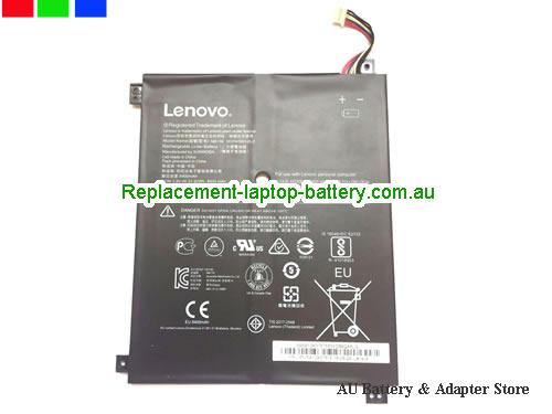 AU Genuine Lenovo NB116 Battery For IdeaPad 100S