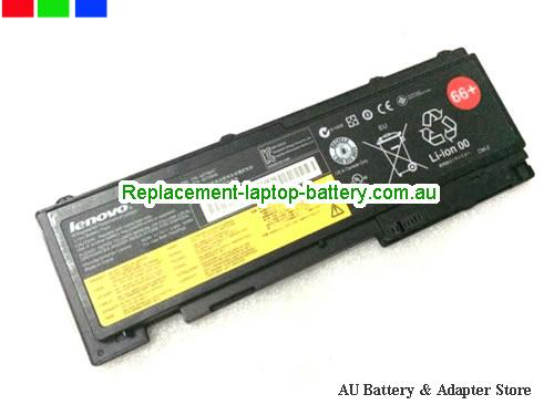 LENOVO ThinkPad T430S Battery 3900mAh, 44Wh  11.1V Black Li-ion
