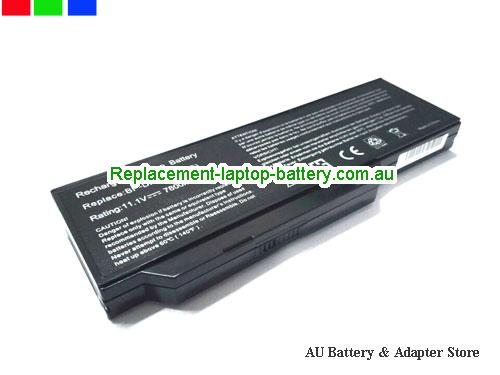 1TEGRATION NOTE 8207I Battery 7800mAh 11.1V Black Li-ion