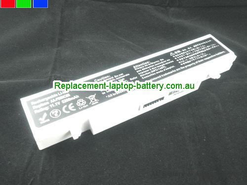 SAMSUNG NP300E7A-A04 Battery 5200mAh 11.1V White Li-ion