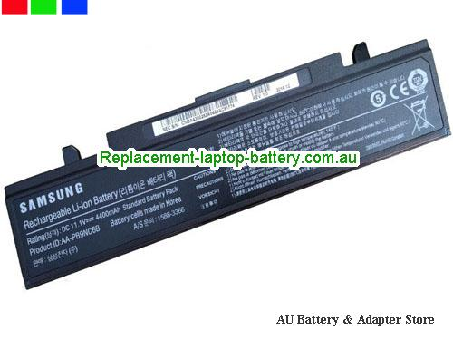 AU Genuine Samsung AA-PB9NC6B Battery For R428 R429 R430 R468 R528 RV411