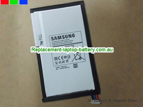 AU Genuine New Samsung Galaxy Tab 3 8.0 T310 T311 T315 Tablet Battery T4450E TLaD628As/9-B