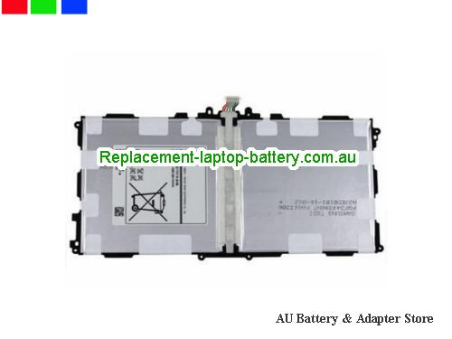 SAMSUNG GALAXY NOTE 101 Battery 8220mAh, 31.24Wh  3.8V White Li-Polymer