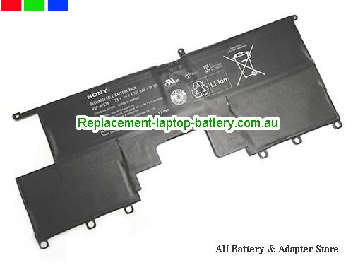 AU Genuine VGP-BPS38 built-in battery for SONY VAIO Pro 13 SVP11217PG SVP11217SCS Laptop