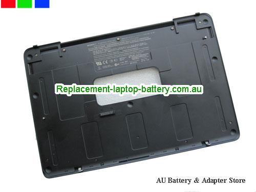 SONY VGP-BPS24 Battery 4400mAh 11.1V Black Li-ion
