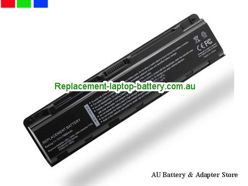 AU Replacement laptop battery for TOSHIBA PA5024U-1BRS, M805-T03T, Satellite ,