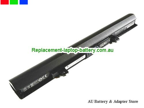 AU Original TOSHIBA PA5185U-1BRS 4cells Battery For C55 C55T C55D