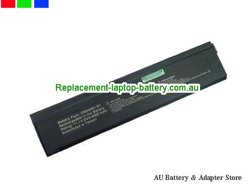 ADVENT 90-0602-0020 Battery 6000mAh 11.1V Black Li-ion