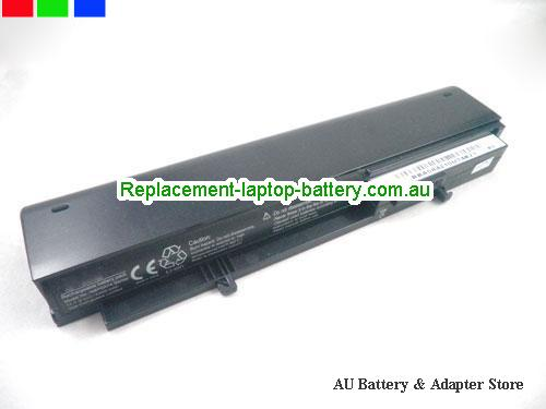 KOHJINSHA S18LC Battery 4400mAh 11.1V Black Li-ion