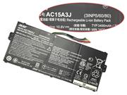 Genuine ACER AC15A3J Battery For Chromebook 11 Series Laptop