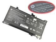 Genuine HP 849570-541 Battery 5150mAh, 61.6Wh , 11.55V, Black , Li-ion