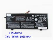 AU Genunie Battery for LENOVO Ideapad 710S-13ISK Laptop