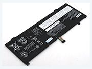 Replacement Laptop Battery for LENOVO L18D4PF0, L18C4PF0, ThinkBook 13s-20R90071GE, 5B10S73500,  2964mAh