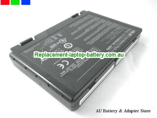 image 2 for Battery X5JIJ, Australia ASUS X5JIJ Laptop Battery In Stock With Low Price