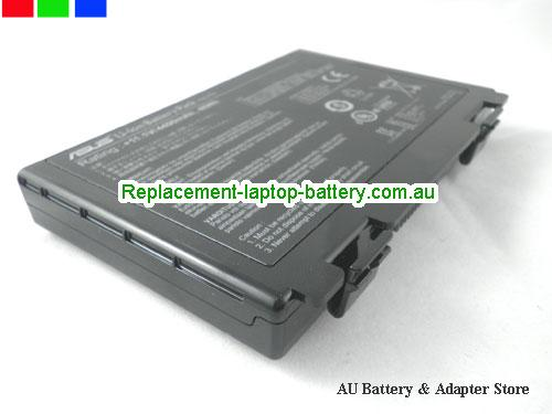 image 5 for Battery X5JIJ, Australia ASUS X5JIJ Laptop Battery In Stock With Low Price