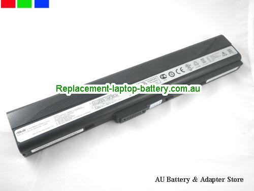 image 1 for Battery K42J, Australia ASUS K42J Laptop Battery In Stock With Low Price