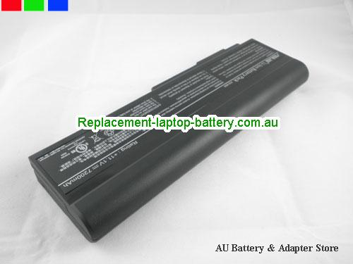 image 2 for Battery N53S, Australia ASUS N53S Laptop Battery In Stock With Low Price