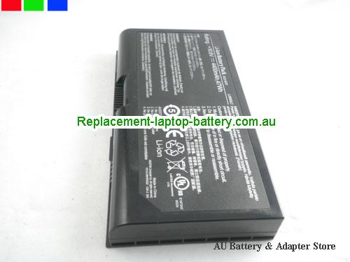 image 4 for Battery A42-M70, Australia ASUS A42-M70 Laptop Battery In Stock With Low Price