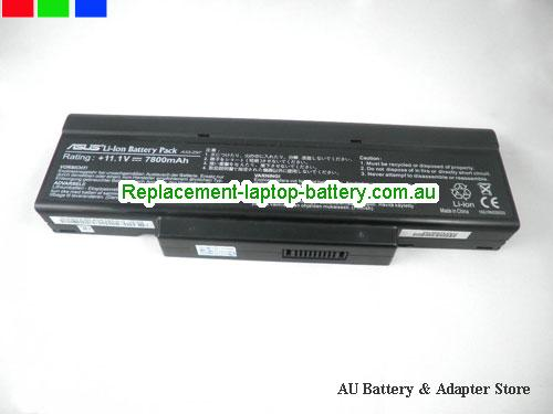 image 2 for Battery A33-Z97, Australia ASUS A33-Z97 Laptop Battery In Stock With Low Price